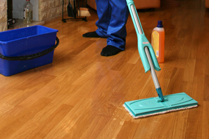 Hardwood Floor Cleaning Pacific Palisades