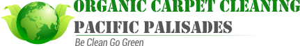 Green Carpet Cleaning Pacific Palisades